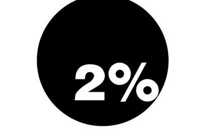 2% genius